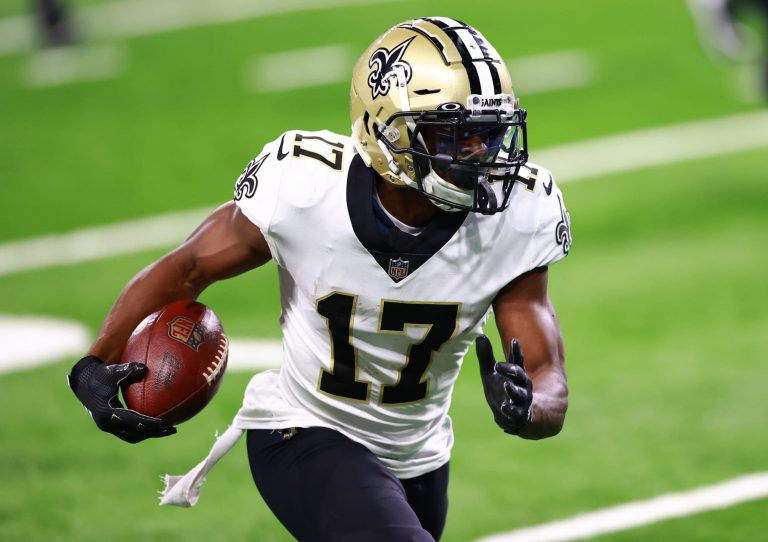 3 potential landing spots for Emmanuel Sanders after being cut by the Saints