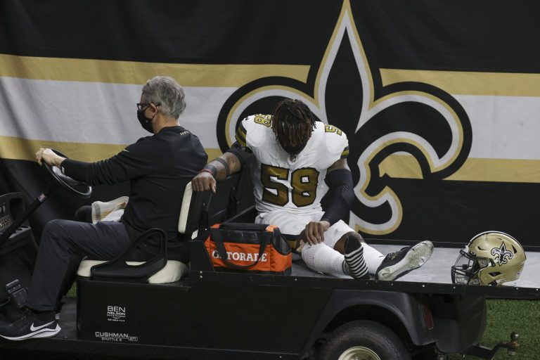 New Orleans Saints might have to wave goodbye to these 3 cap casualties