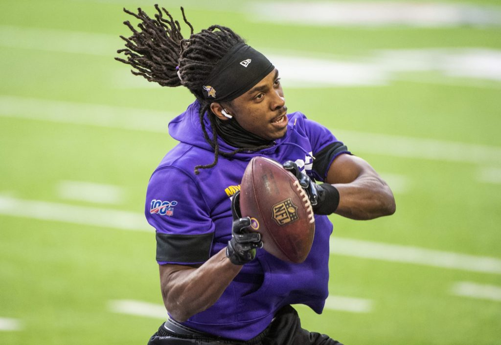 Vikings blew it by not trading Anthony Harris when they had the chance