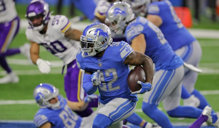 3 surprise cuts the Lions could make this offseason