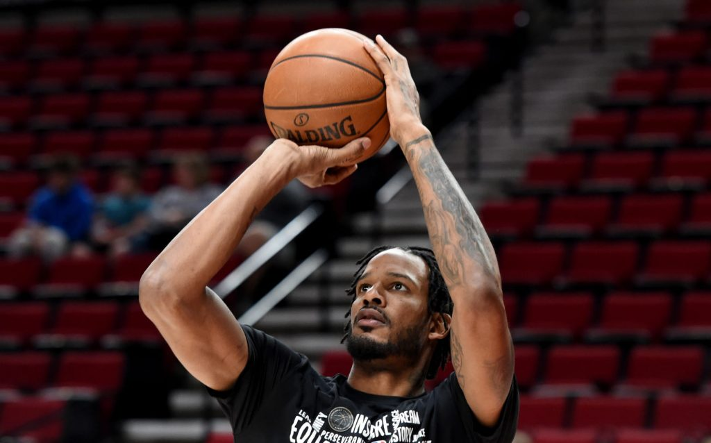 Heat exploring Trevor Ariza trade with Thunder