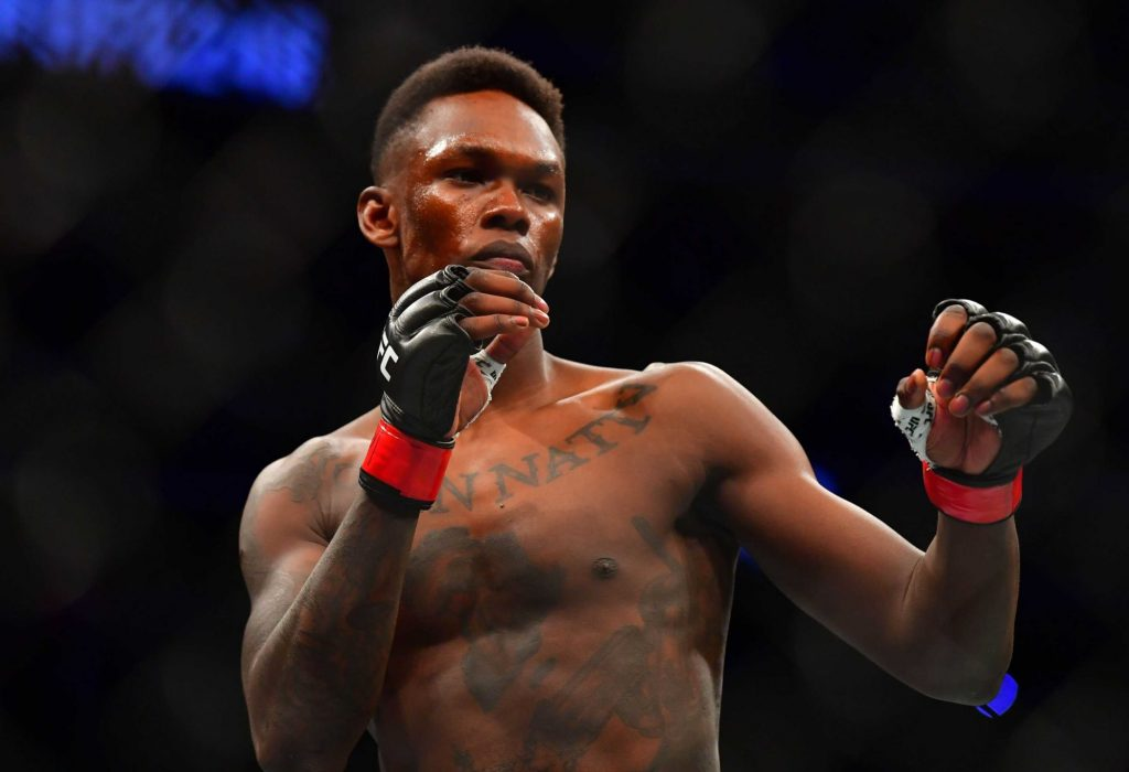 5 keys to victory for Israel Adesanya against Jan Blachowicz at UFC 259