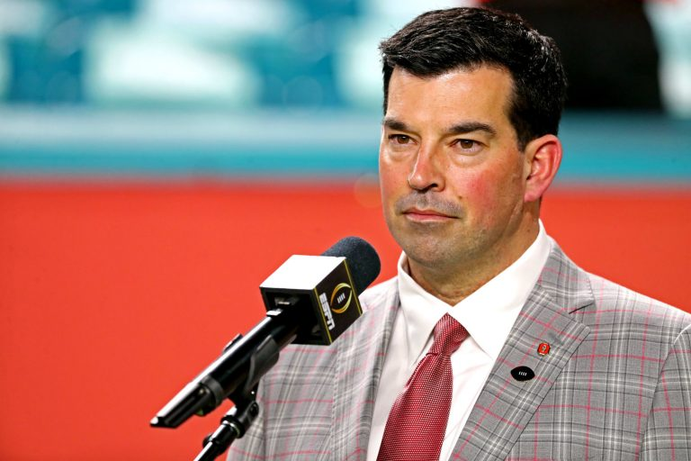 Ryan Day faces biggest decision of Buckeyes career