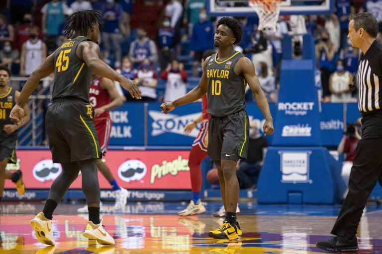 Baylor basketball vs. West Virginia live stream: Odds, channel, prediction