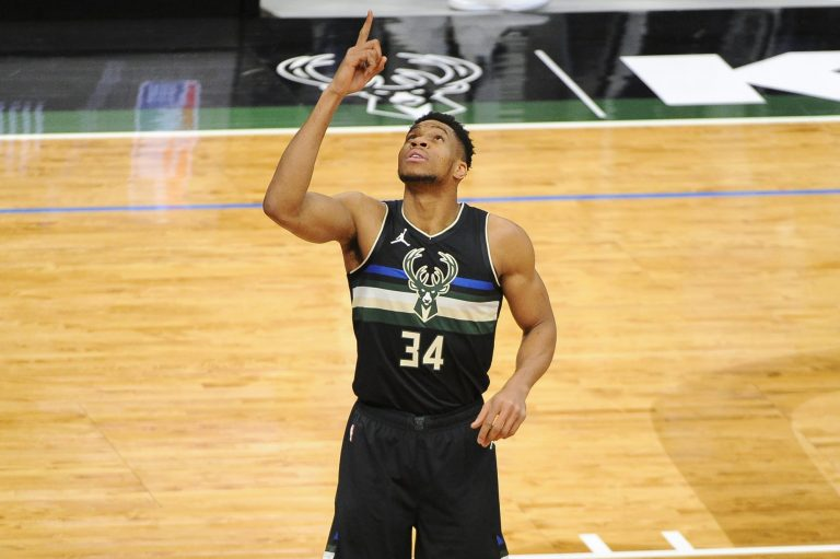 What's changed for Giannis and the Milwaukee Bucks?