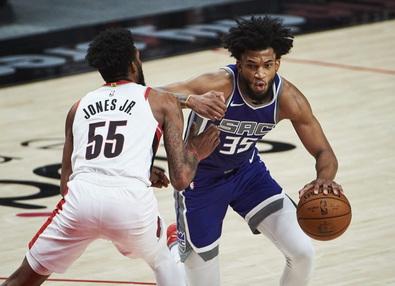 Kings are looking into trading Marvin Bagley