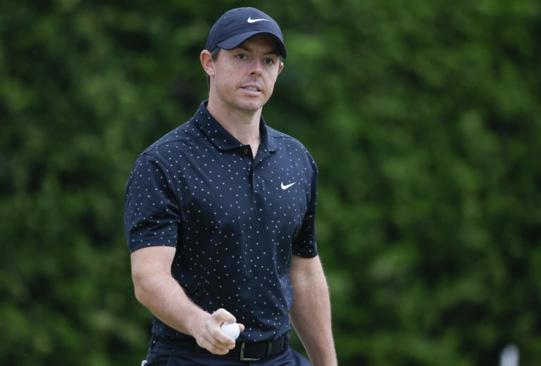 What happened to Rory McIlroy's iconic swagger?