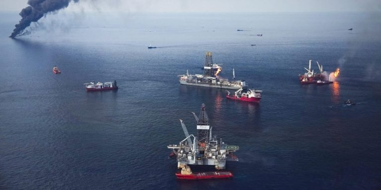 Deepwater Spill Rule Rollback Plaintiffs Win in Decision on Records
