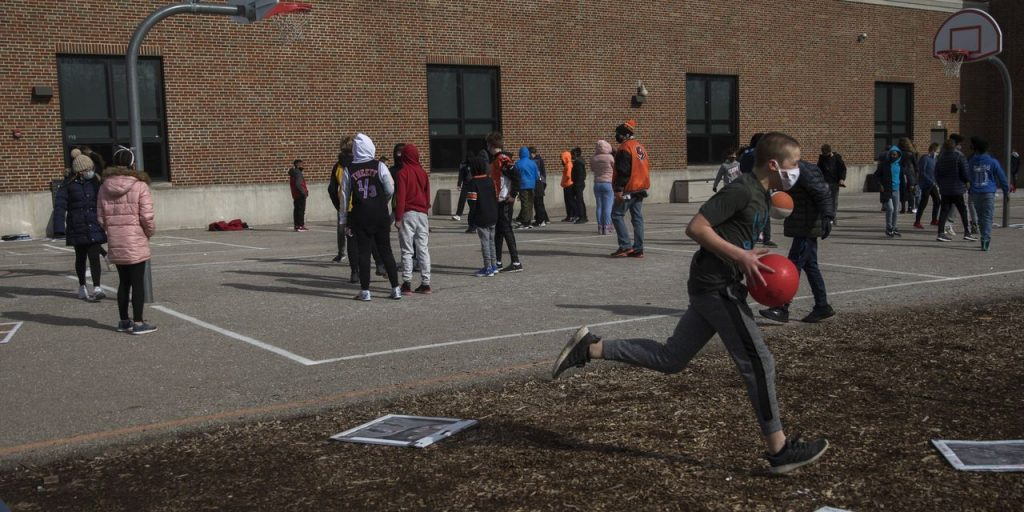 How One School District Bridged the Divide and Reopened Classrooms