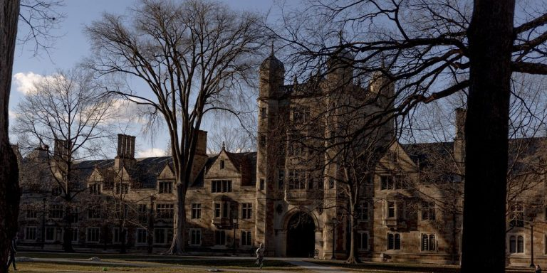 College Admission Season Is Crazier Than Ever. That Could Change Who Gets In.