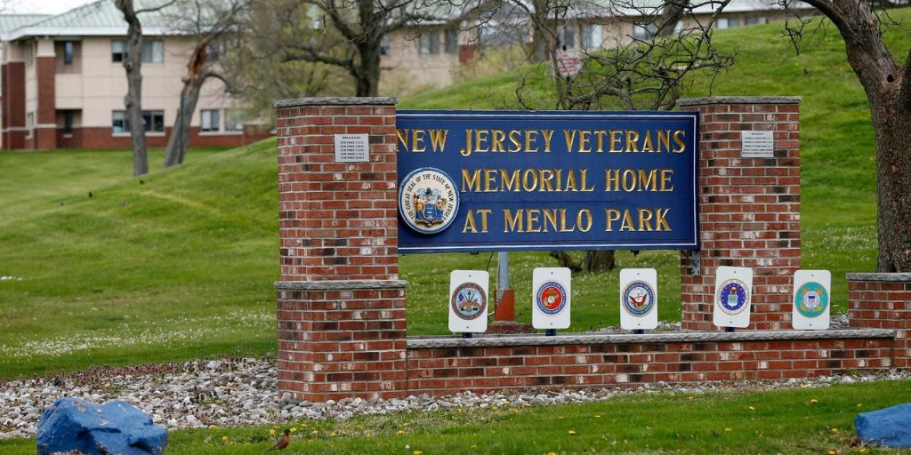 New Jersey Made Questionable Payments to Veterans Agency Officials