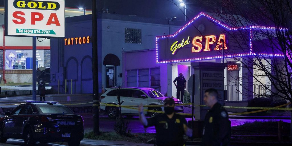 Atlanta Spa Shootings: What Is Known About the Victims
