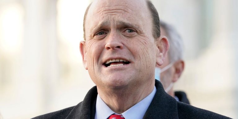 Rep. Tom Reed Faces Allegation of Sexual Misconduct