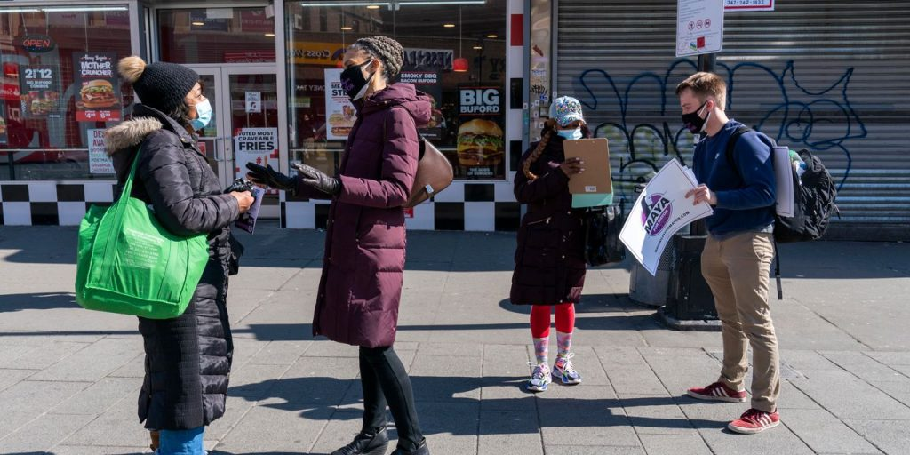 Health Becomes Key Issue in New York City Mayoral Race