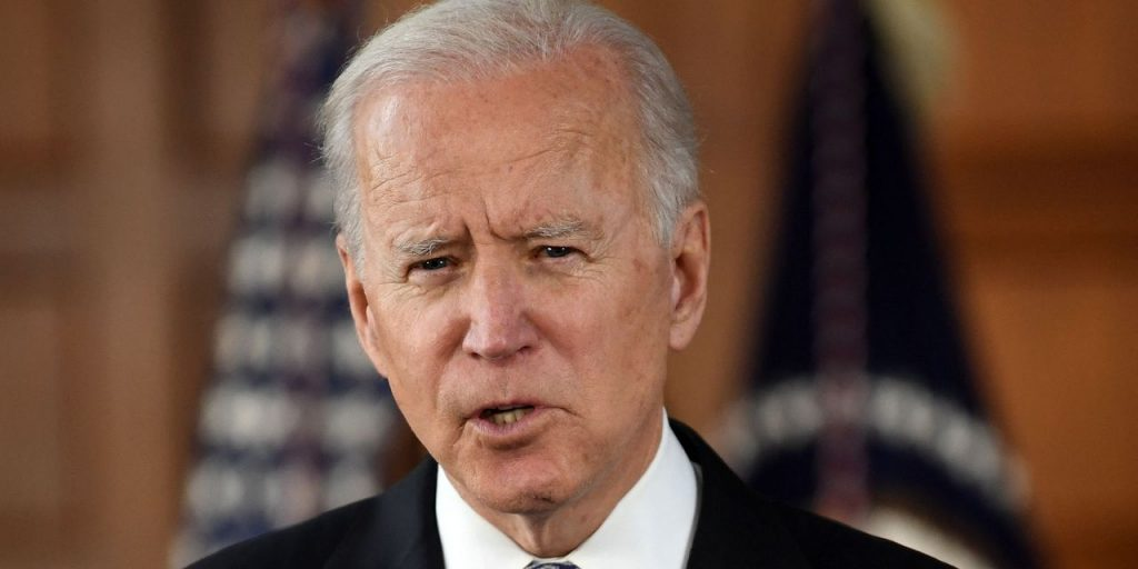 Pro-Biden Group to Raise Unlimited Sums, Won't Disclose Donors
