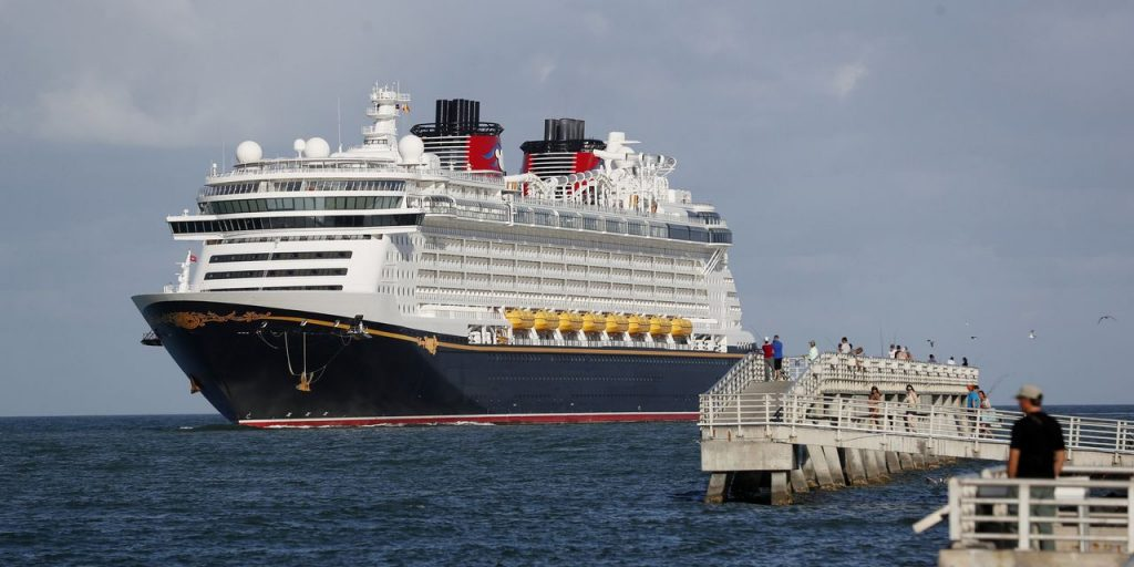Cruise Lines Fear Another Lost Summer