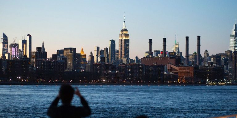 One Year Into the Pandemic, New York City Faces a Lopsided Economic Recovery