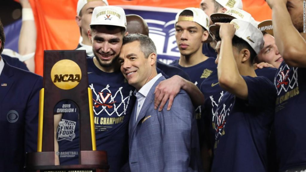 NCAA basketball tournament to look and feel different after missed year