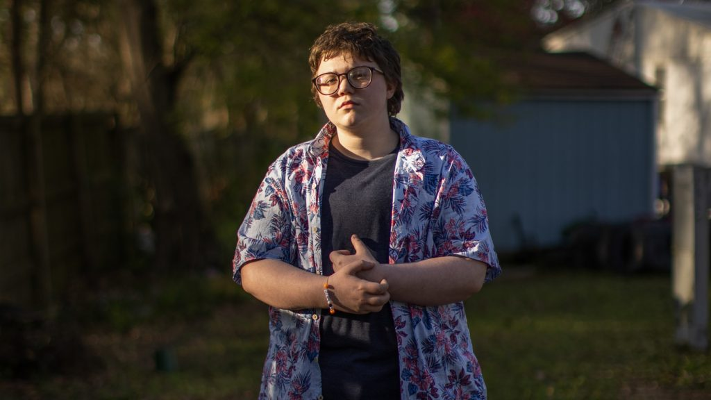 Alabama Trans Youth Dismayed By State's Effort To Block Medical Care : NPR