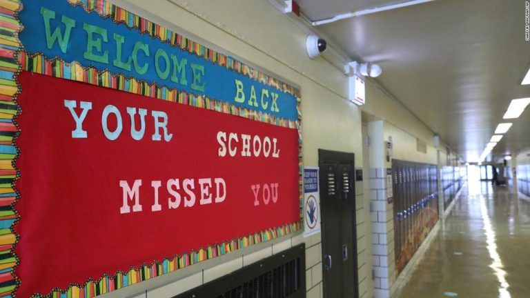 School reopening debate: Here's where people on different sides of the issue are coming from