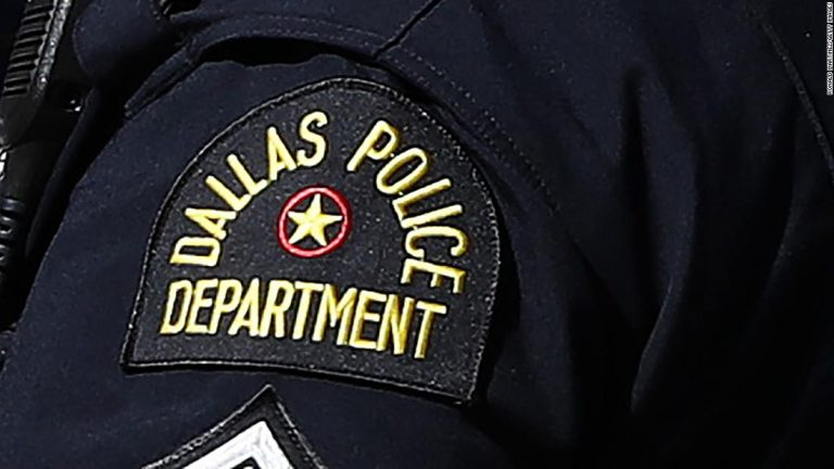 Dallas police officer Bryan Riser faces two capital murder charges for the deaths of Lisa Saenz and Albert Douglas