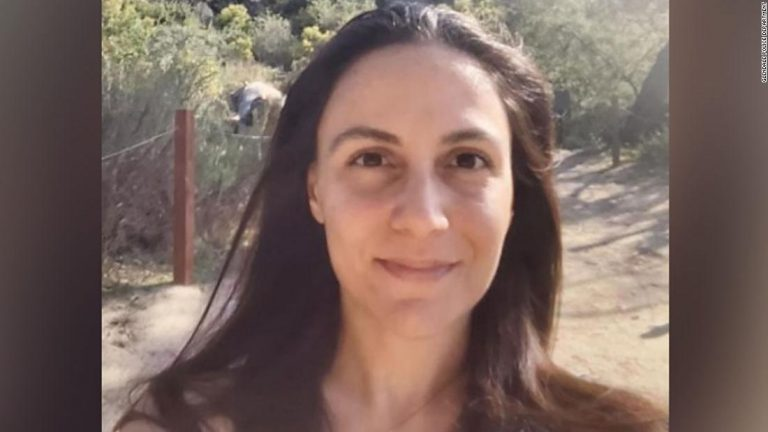 Narineh Avakian: Missing California woman who went on a one-day hike was found dead in the mountains, police say