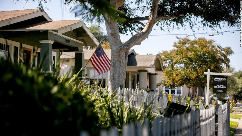 76 all-cash offers on one home. The housing madness shows no signs of slowing