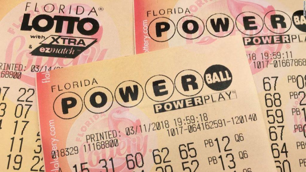 Powerball results: One ticket sold in Florida wins a $238 million jackpot