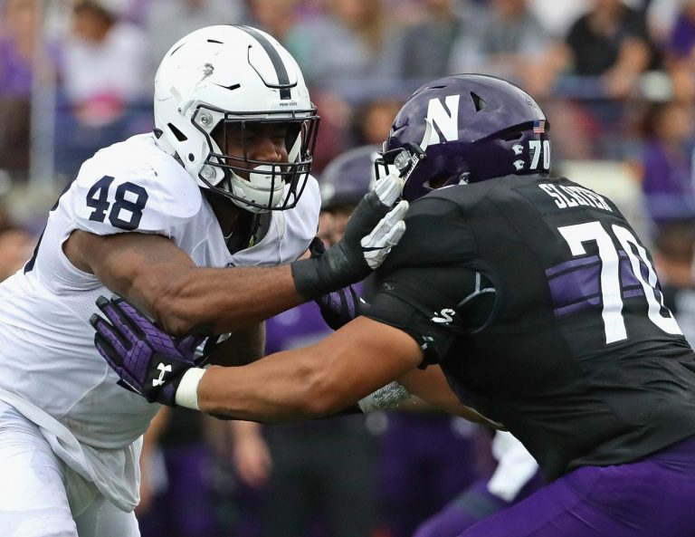 5 players Los Angeles Chargers should draft in the first round