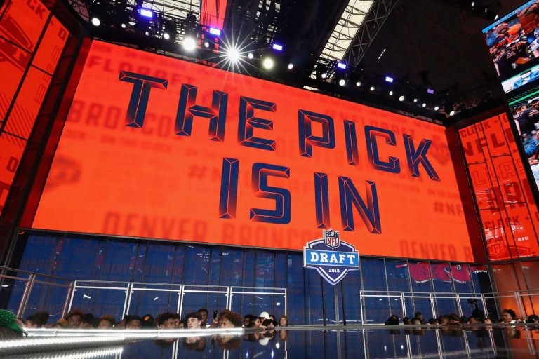 Denver Broncos full 2021 NFL mock draft