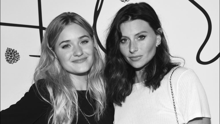 'The First Time' With Aly & AJ