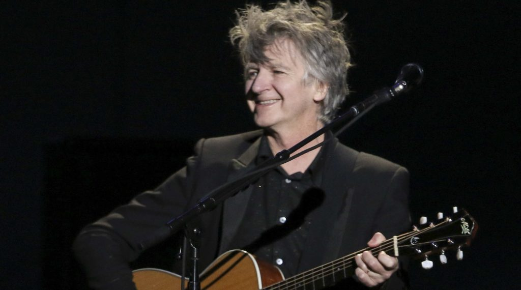 In a Nearly COVID-Free New Zealand, Crowded House Plays to Full Arenas
