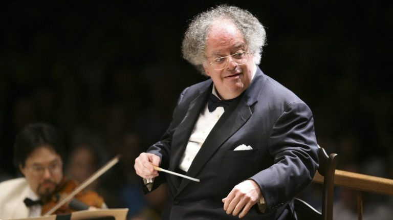 James Levine Dead at 77: Scandal Brought Down 'America's Top Maestro'