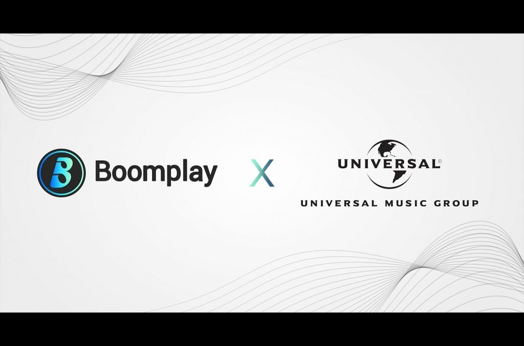 Universal Music Africa, Boomplay Streaming Deal