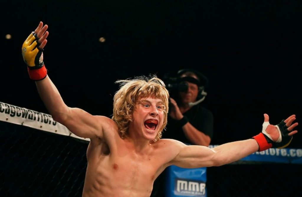 Paddy Pimblett teases UFC following yet another blockbuster finish (Video)