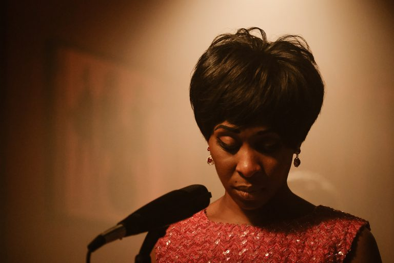 'Genius: Aretha' Trailer: Watch Cynthia Erivo Sing 'Amazing Grace'