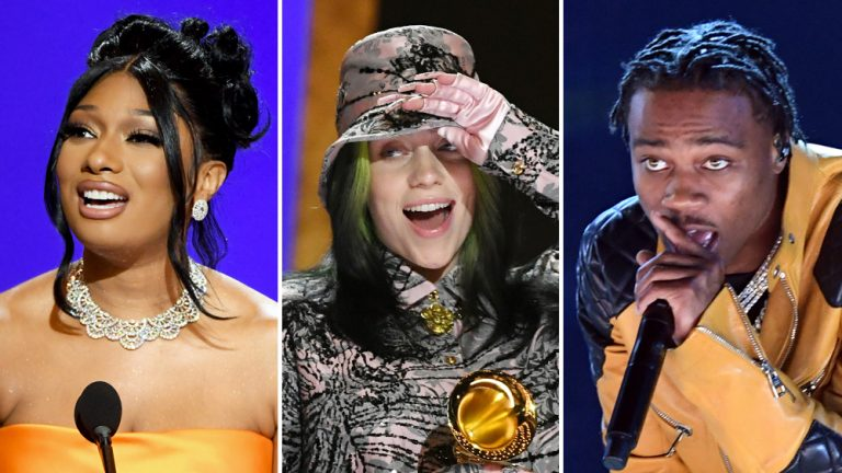 Grammy Surprises and Snubs - Variety