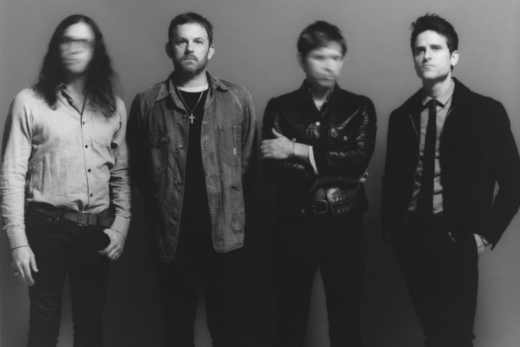 Kings of Leon's 'When You See Yourself': Album Review