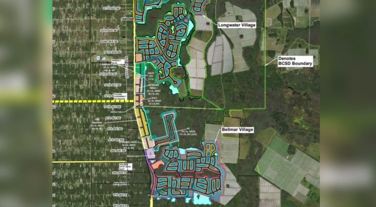 Feds ask Collier County to hold off on controversial building project