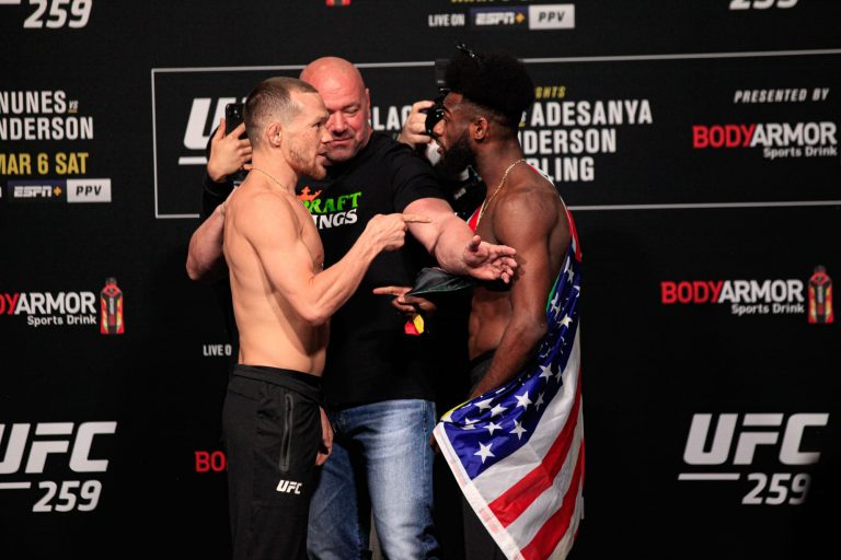 Aljamain Sterling, Petr Yan issue statements after controversial title fight