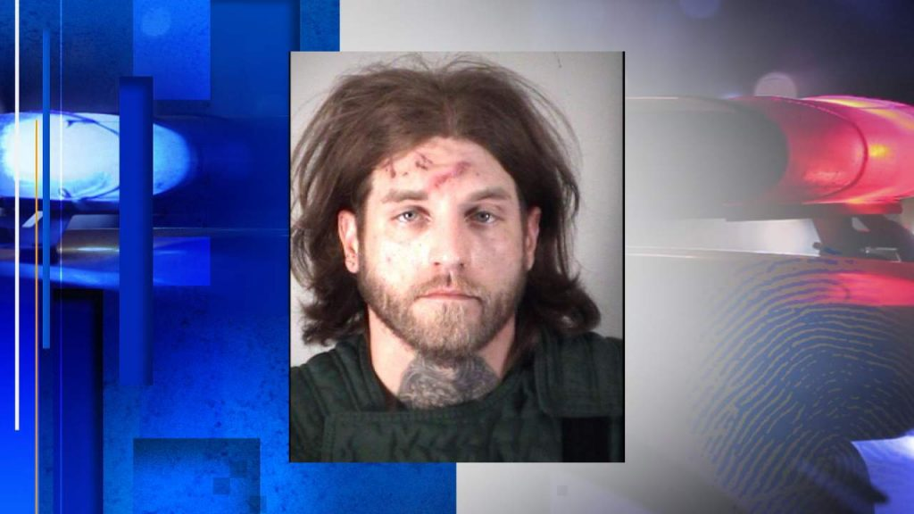 Man cut off grandfather's ears after deadly beating, stabbing, Lake County Sheriff's Office says