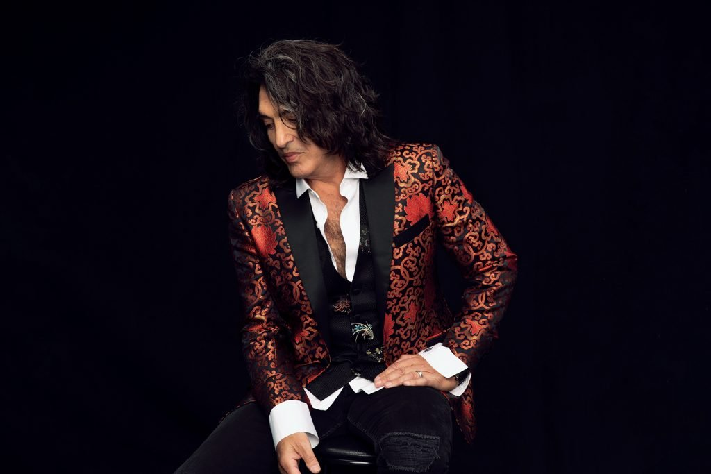 Paul Stanley's Soul Station Releases First Original Song 'I, Oh I'