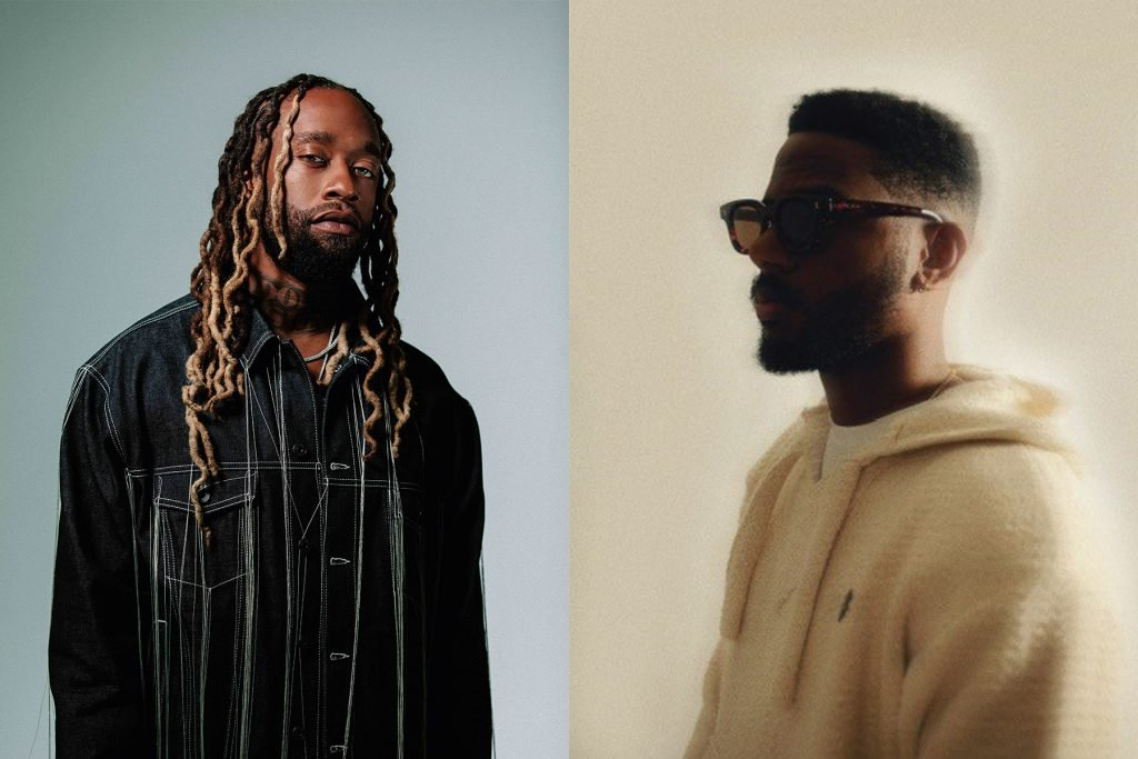 Ty Dolla $ign Drops 'By Yourself' Remix With Bryson Tiller