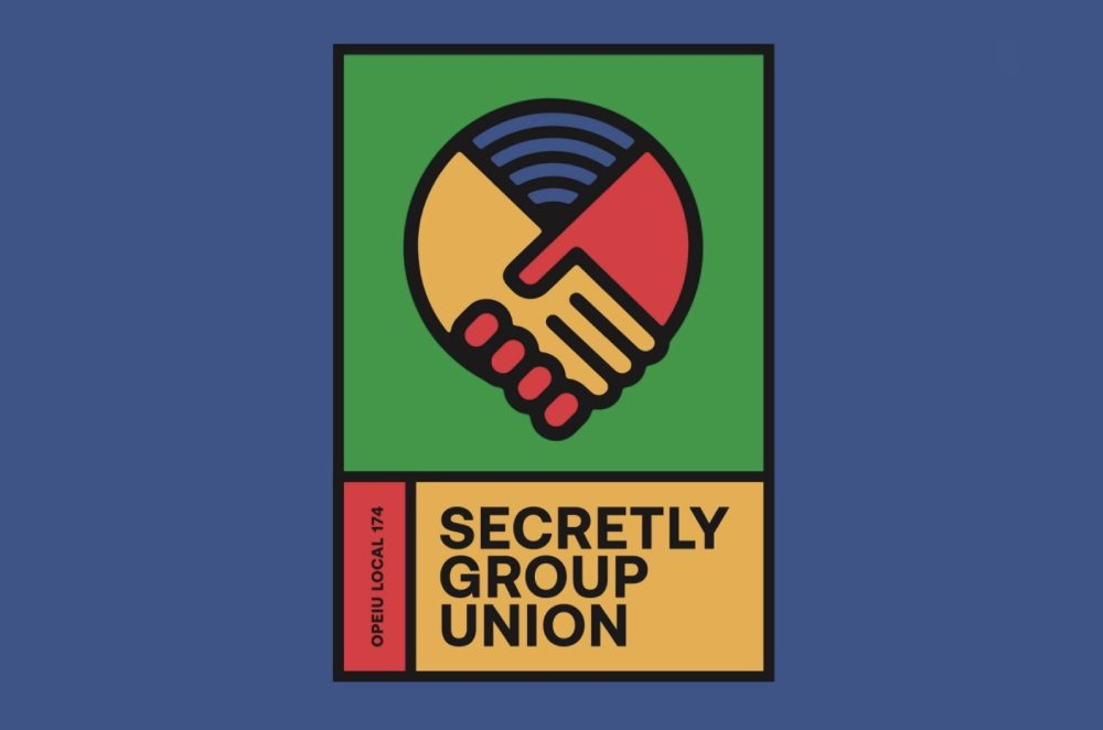 Staffers at Indie Label Secretly Group Launch Union