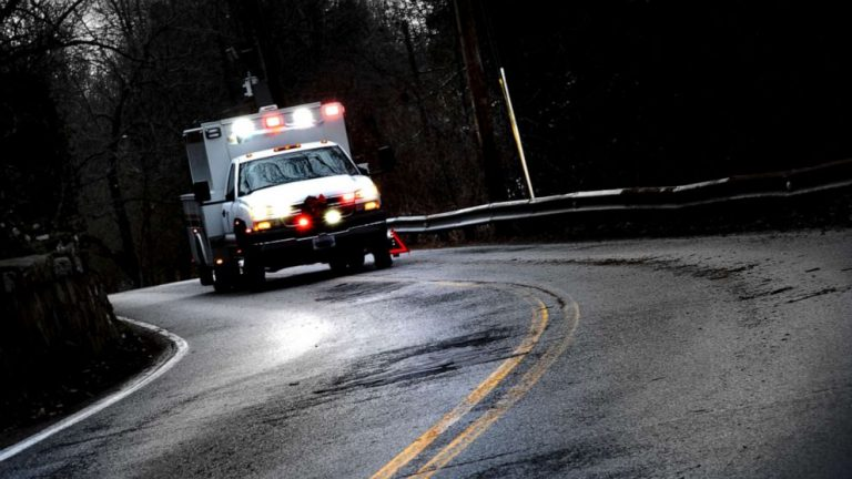 Connecticut ambulance employee arrested in string of Molotov cocktail attacks: Police