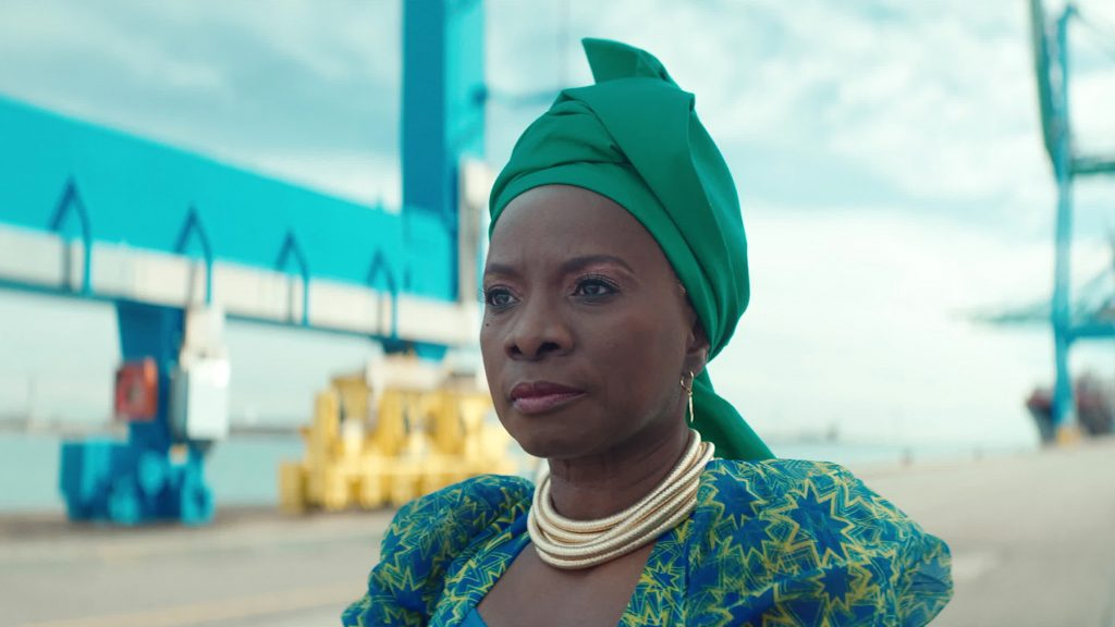 Angélique Kidjo and Yemi Alade, 'Dignity': Song Review