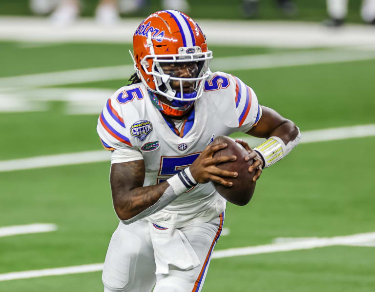 Fact or Fiction: Emory Jones will win the Florida QB job