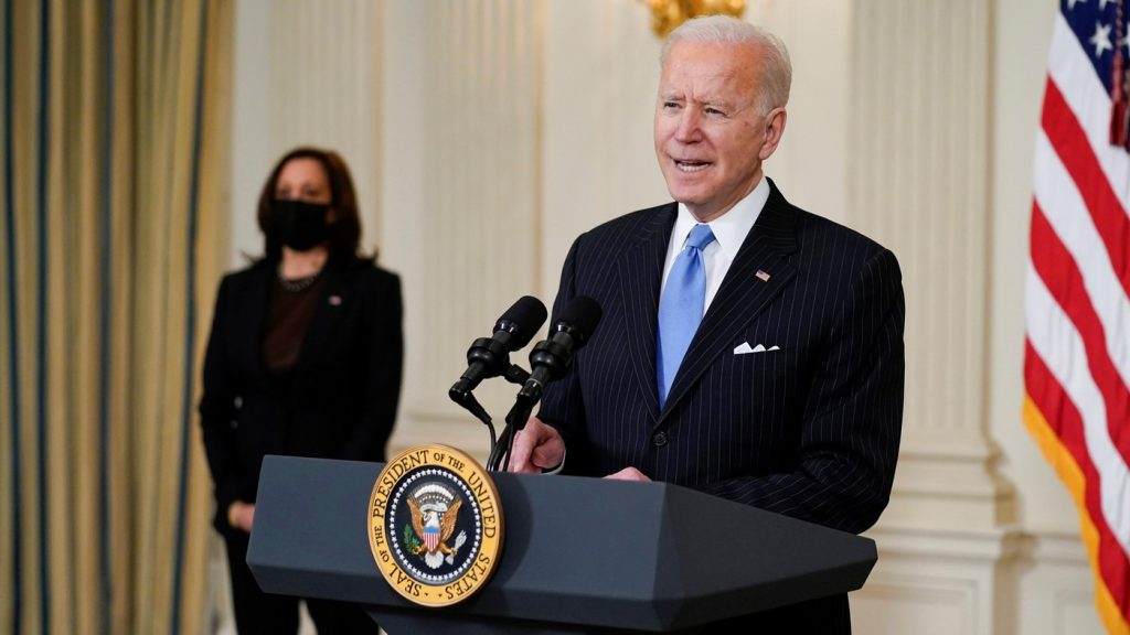 Biden's Title IX Rules Draw Both Cheers And Fears : NPR