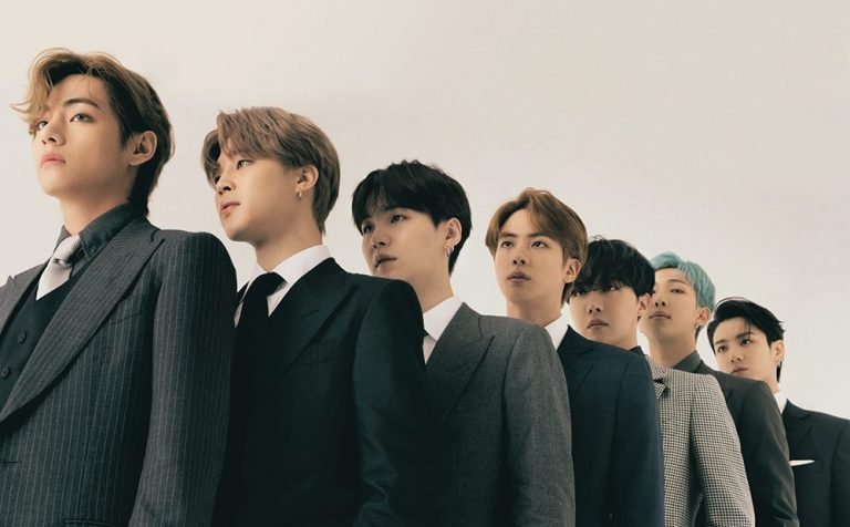 BTS Joins MusiCares Grammy Week Concert
