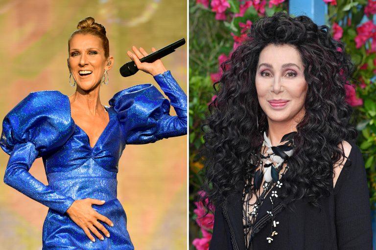 Celine Dion, Cher, More Join UN's International Women's Day Event